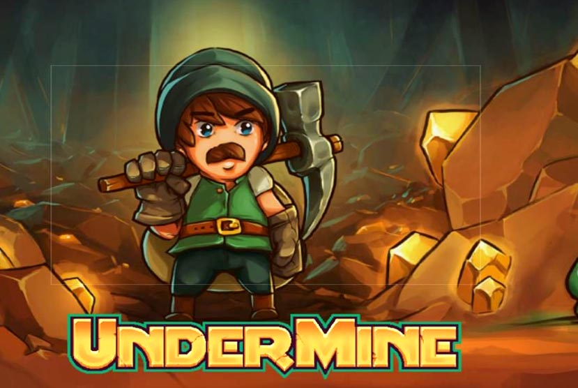 UnderMine Free Download Torrent Repack-Games