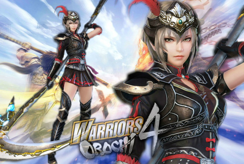 warriors orochi for pc free download