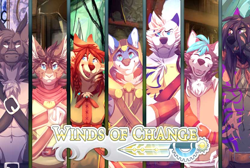 Winds of Change Free Download Torrent Repack-Games