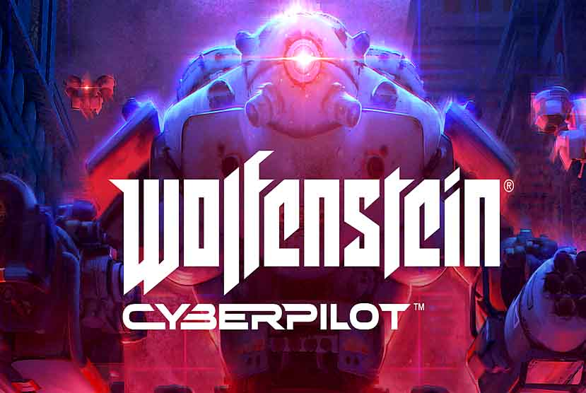 Wolfenstein Cyberpilot International Version Free Download Torrent Repack-Games