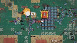 Woodpunk Free Download Repack-Games