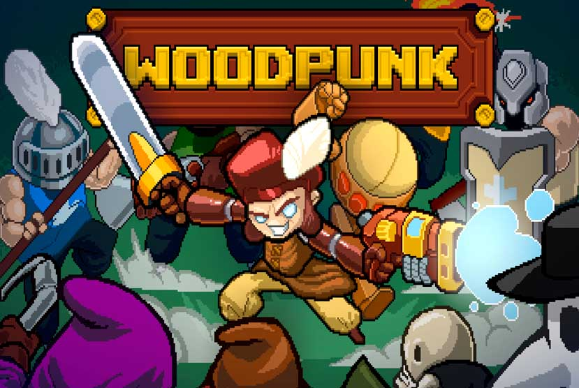 Woodpunk Free Download Torrent Repack-Games