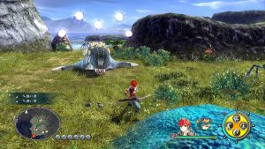 Ys VIII Lacrimosa of DANA Free Download Repack-Games