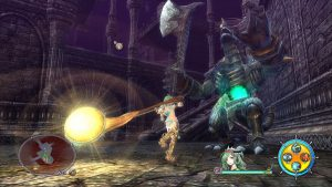 Ys VIII Lacrimosa of DANA Free Download Repack Games