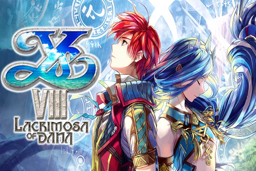 Ys VIII Lacrimosa of DANA Free Download Torrent Repack-Games