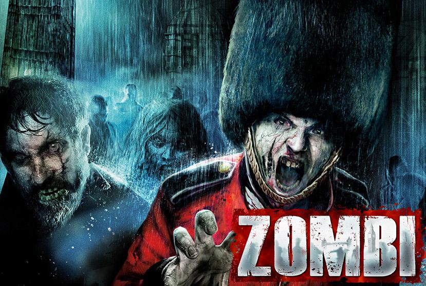 ZOMBI REPACK-GAMES