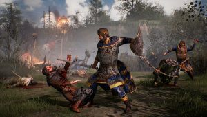 Ancestors Legacy Free Download Repack Games
