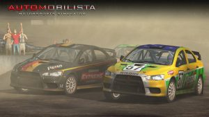 Automobilista Free Download Pre-Installed Repack-Games