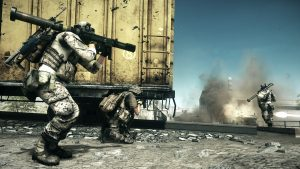 Battlefield 3 Free Download Repack-Games