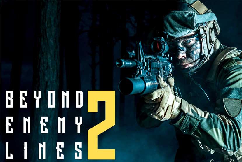 Beyond Enemy Lines 2 Free Download Crack Repack-Games