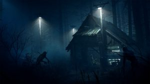 Blair Witch Free Download Repack Games