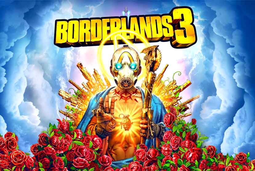 Borderlands 3 Free Download Torrent Repack-Games