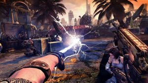 Bulletstorm Full Clip Edition Free Download Repack-Games