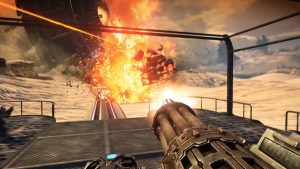 Bulletstorm Full Clip Edition Free Download Repack Games