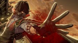 CODE VEIN Free Download Pre-Installed Repack-Games