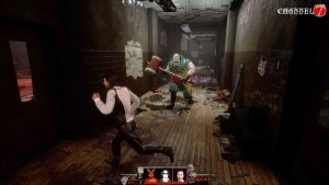 Catch the Head Free Download Repack-Games