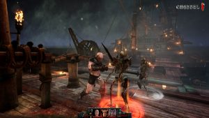 Catch the Head Free Download Repack Games