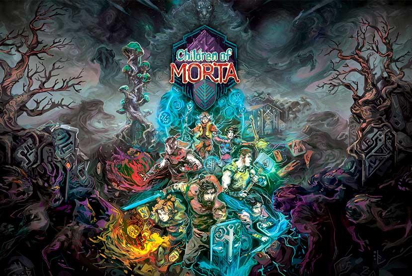 Children of Morta Free Download Torrent Repack-Games
