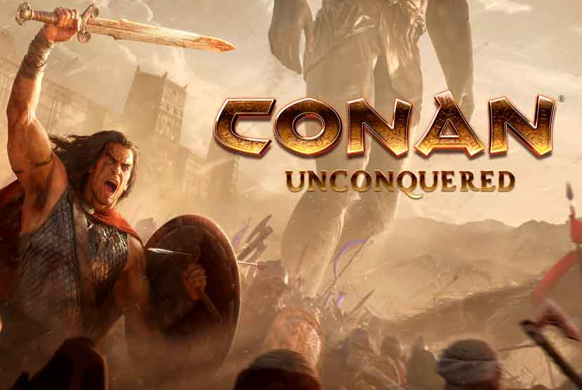 Conan Unconquered Free Download Torrent Repack-Games