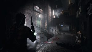Daymare 1998 Free Download Repack-Games