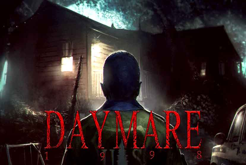 Daymare 1998 Free Download Torrent Repack-Games