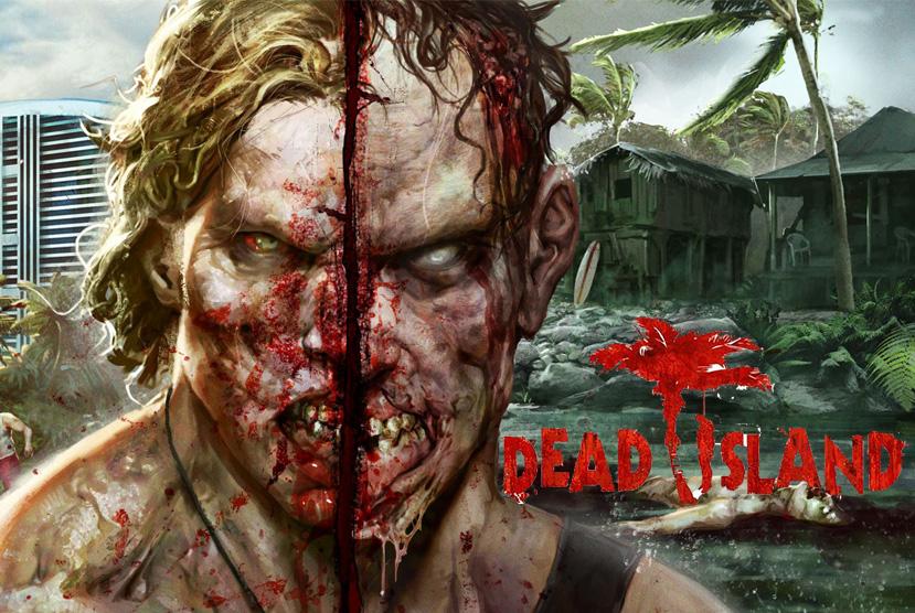 Dead Island Repack-Games