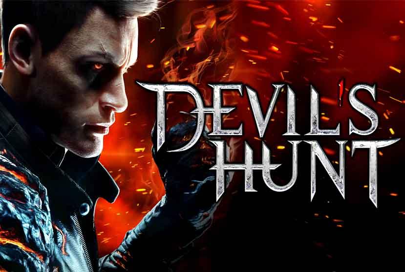 Devils Hunt Free Download Torrent Repack-Games