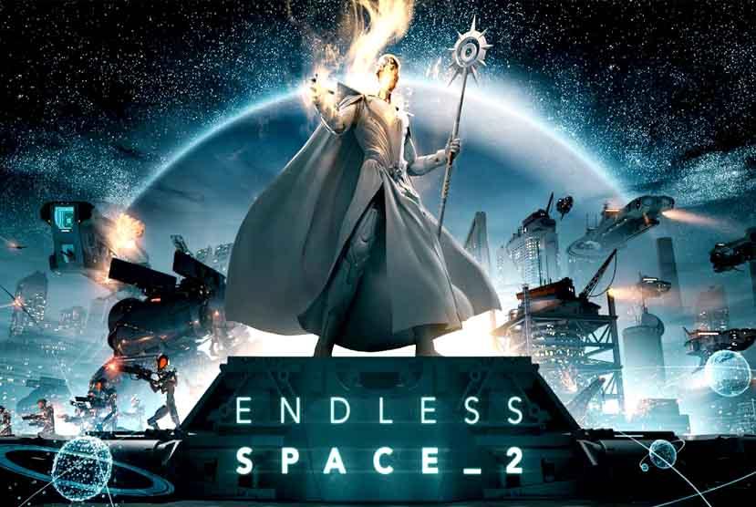 Endless Space 2 Free Download Torrent Repack-Games