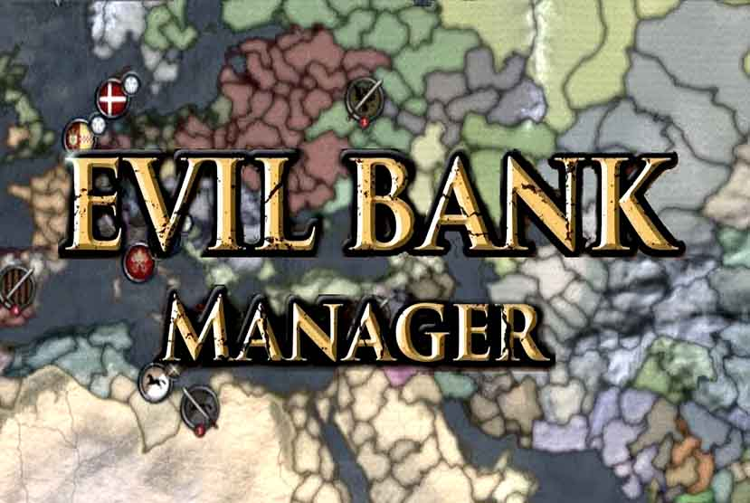 Evil Bank Manager Free Download Torrent Repack-Games