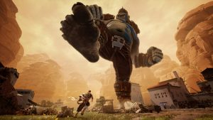 Extinction Free Download Repack Games