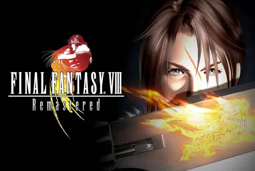Final fantasy viii remastered on steam.