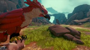 Falcon Age Free Download Repack Games