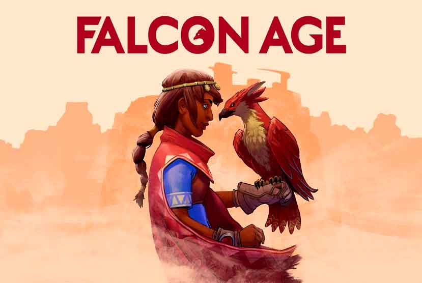 Falcon Age Free Download Torrent Repack-Games