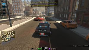 Flashing Lights Police Fire EMS Free Download Pre Installed Repack-Games