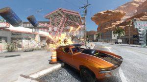 FlatOut 4 Total Insanity Free Download Repack-Games