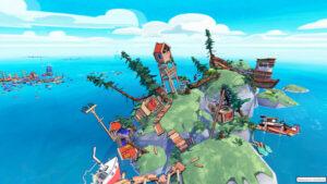 Flotsam Free Download Pre-Installed Repack-Games