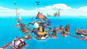 Flotsam Free Download Repack-Games