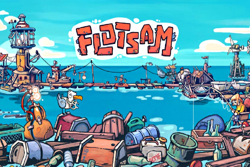 Flotsam Free Download Torren Repack-Games