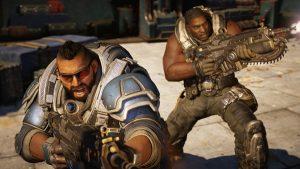 Gears 5 Free Download Crack Repack-Games