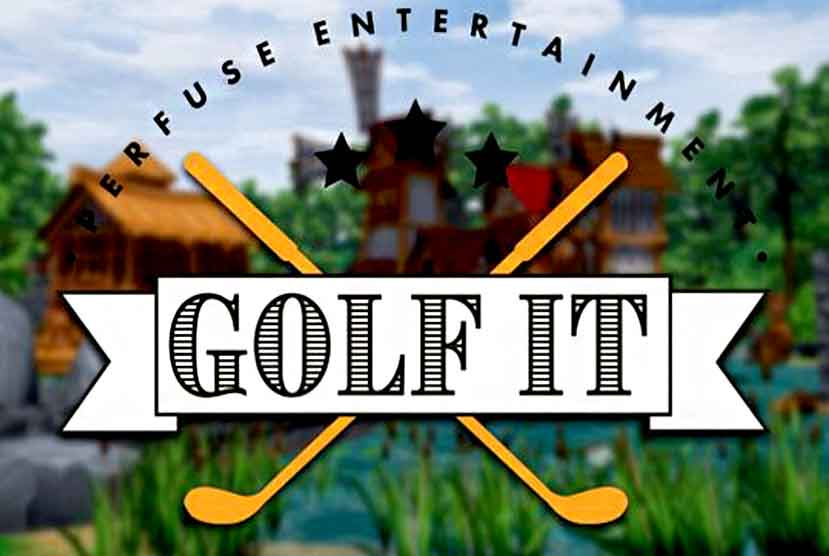 Golf It! Free Download Torrent Repack-Games