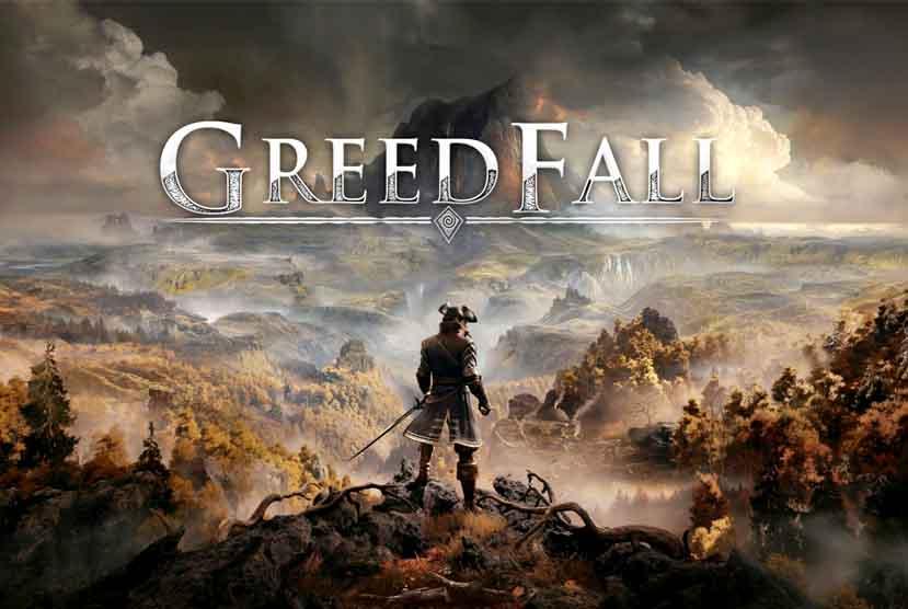 GreedFall Free Download Torrent Repack-Games