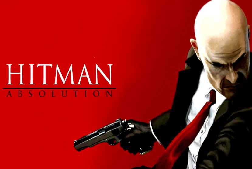 Hitman Absolution Free Download Crack Repack-Games