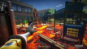 Hot Lava Free Download Repack-Games