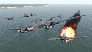 IL-2 Sturmovik Cliffs of Dover Blitz Edition Free Download Repack Games