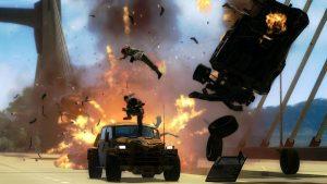 Just Cause 2 Free Download Repack-Games
