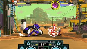 Lethal League Blaze Free Download Pre-Installed Repack-Games