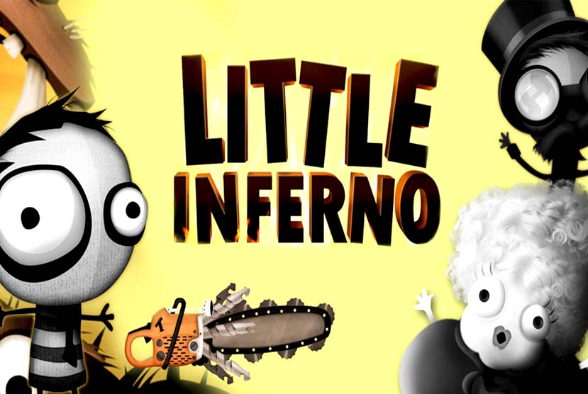 Little Inferno Free Download Torrent Repack-Games