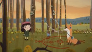 Little Misfortune Free Download Pre-Installed Repack-Games