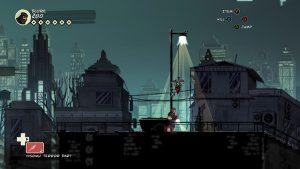 Mark of the Ninja Remastered Free Download Repack-Games
