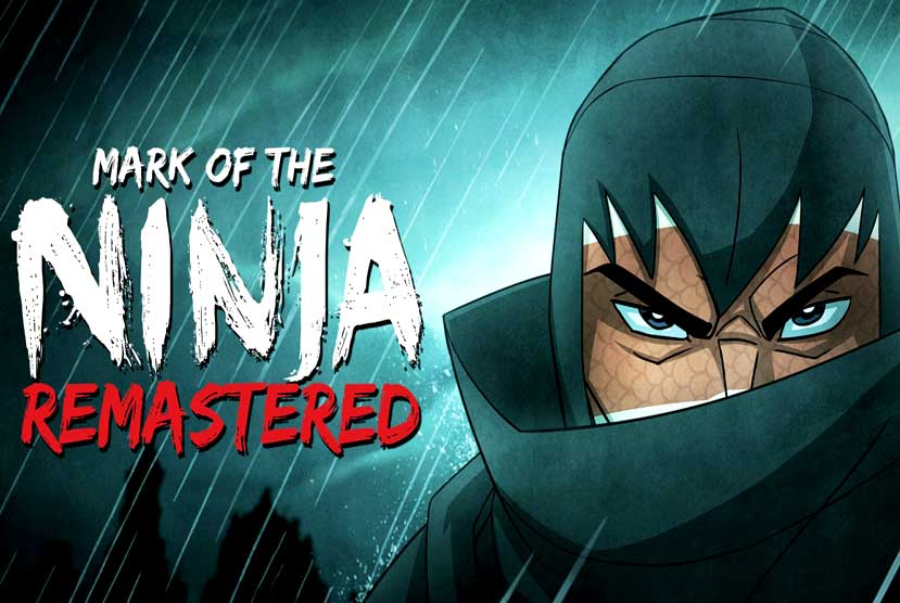 Mark of the Ninja Remastered Free Download Torrent Repack-Games